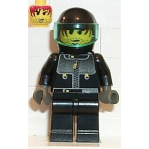 LEGO Male Actor 3.1