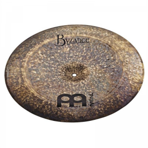 "Meinl Byzance 18"" Dark China"
