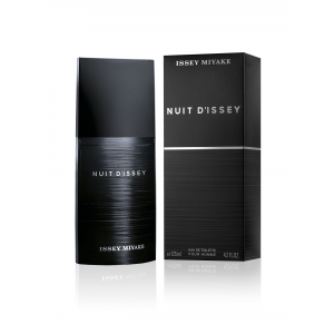 Issey Miyake Nuit D'Issey Pour Homme EDT 75 ml