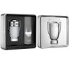 Paco Rabanne Invictus férfi parfüm Set (ajándék szett) (eau de toilette) edt 100ml + Dezodor (Deo spray) 150ml kozmetikai ajándékcsomag