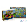 Simba Toys Traff Park (Simba Toys, 6500060107)