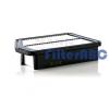 MANN FILTER C26008 levegőszűrő