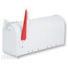 BURG WACHTER US Mailbox 891 Amerikai típusú postaláda (fehér)