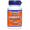 Now Foods VITAMIN D-3 2000 IU 120db