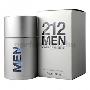 Carolina Herrera 212 EDT 100 ml