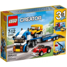 LEGO 31033-Creator-Járműszállító lego