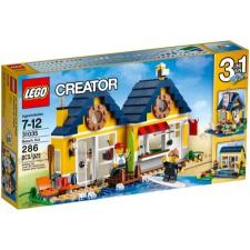 LEGO Creator Tengerparti házikó 31035 lego