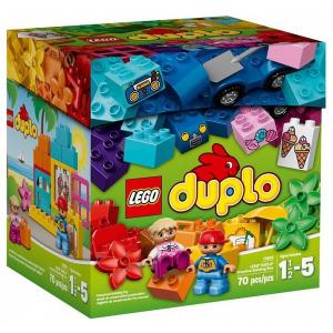 LEGO DUPLO Kreatív építőkészlet (10618)