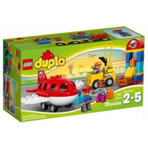 LEGO DUPLO Repülőtér 10590