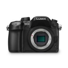 Panasonic Lumix DMC-GH4 digitális fényképező