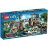 LEGO 60069-City-Mocsári rendőrkapitányság