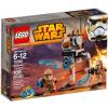 LEGO 75089-Star Wars-Geonosis Troopers