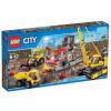 LEGO 60076-City-Bontási terület