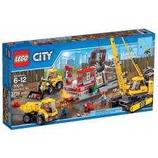 LEGO 60076-City-Bontási terület lego