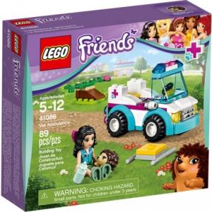 LEGO 41086-Friends-Állatmentő