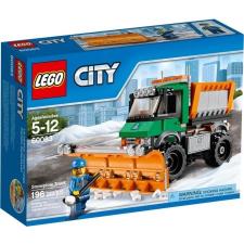 LEGO 60083-City-Hókotró lego