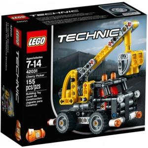 LEGO Technic-Cherry Picker daru 42031