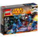 LEGO 75088-Star Wars-Senate Commando Troopers