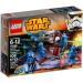 LEGO 75088-Star Wars-Senate Commando Troopers