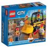 LEGO 60072-City-Bontási munkálatok kezdő készlet