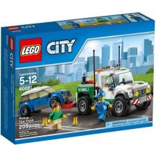 LEGO 60081-City-Autómentő lego