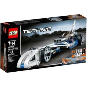LEGO 42033-Technic-Csúcstartó