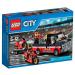 LEGO City Versenymotor-szállító kamion (60084)