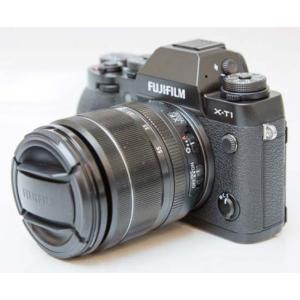 Fujifilm FinePix X-T1