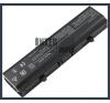 Dell GP252 4400 mAh dell notebook akkumulátor