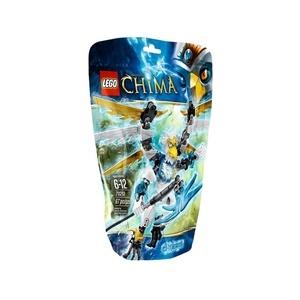 LEGO CHIMA Construction 70201 CHI Eris