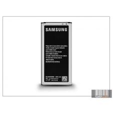 Samsung SM-G900 Galaxy S5 gyári akkumulátor - Li-Ion 2800 mAh - EB-BG900BBE NFC (csomagolás nélküli) mobiltelefon akkumulátor