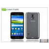 CASE-MATE Samsung SM-G800 Galaxy S5 Mini hátlap - Case-Mate Barely There - clear