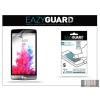 Eazyguard LG G3 S D722 képernyővédő fólia - 2 db/csomag (Crystal/Antireflex HD)