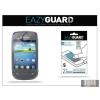 Eazyguard Samsung S5310 Galaxy Pocket Neo képernyővédő fólia - 2 db/csomag(Crystal/Antireflex)