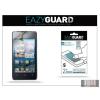 Eazyguard Huawei Ascend Y300 képernyővédő fólia - 2 db/csomag (Crystal/Antireflex)