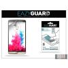 Eazyguard LG G3 D855 képernyővédő fólia - 2 db/csomag (Crystal/Antireflex HD)