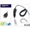 Haffner LG KG800/KG320/KU970/L600V szivargyújtó gyorstöltő - 5V/0,55A - PRÉMIUM