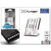 Cameron Sino Samsung i9500 Galaxy S4 akkumulátor + NFC - Li-Ion 2600 mAh - (EB-B600BEBEG utángyártott) - X-LONGER