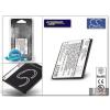 Cameron Sino Samsung i9500 Galaxy S4 akkumulátor - Li-Ion 2100 mAh - (EB-B600BEBEG utángyártott) - PRÉMIUM