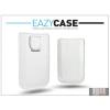 Eazy Case MAGNET SLIM univerzális tok - LG P920 Optimus 3D/Sony Xperia Z1 Compact/Samsung G3500 - fehér - 14. méret