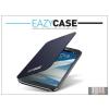 Eazy Case Samsung N7100 Galaxy Note II flipes hátlap - EFC-1J9FBEGSTD utángyártott - dark blue