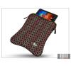 """Haffner Univerzális tok 10,1"""" méretű tablet készülékhez - Extreme Type2 - barna tablet tok"""