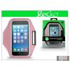 Gecko Apple iPhone 6 kartok sportoláshoz - Gecko Sports Armband - pink