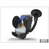 Haffner Univerzális PDA/GSM autós tartó - fekete