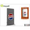 Muvit Sony Xperia Z2 (D6503) hátlap - Muvit Cállate La Boca