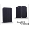 Kalaideng Samsung N5100 Galaxy Note 8.0 tok (Book Case) - Kalaideng Oscar Series - dark blue