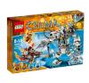 LEGO CHIMA: Jégharapó fúrókarommal 70223 lego