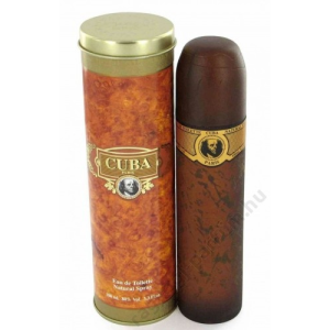 Cuba Gold EDT 35 ml