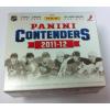 Panini 2011-12 Panini Contenders Hockey Hobby Doboz