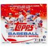 Toops 2013 Topps Update Baseball Hobby Doboz MLB